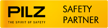 Pilz the spirit of safty - safty partner
