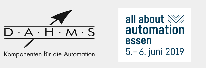 all about automation Essen 2019