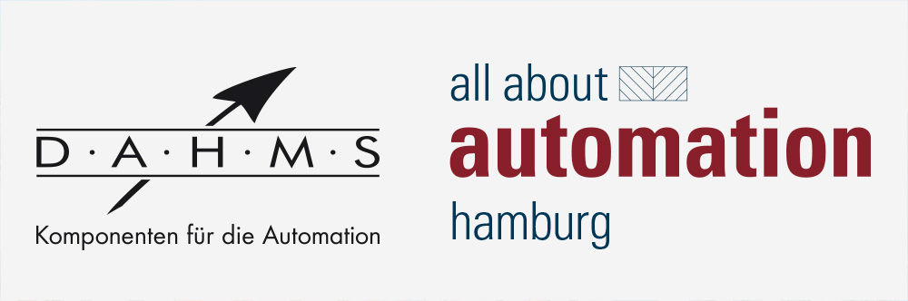 all about automation Hamburg 2017